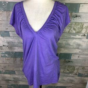Velvet by Graham and Spencer tshirt size M